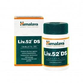 لیو 52 دی اس هیمالیا