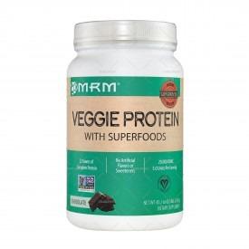 وجی پروتئین ام آر ام