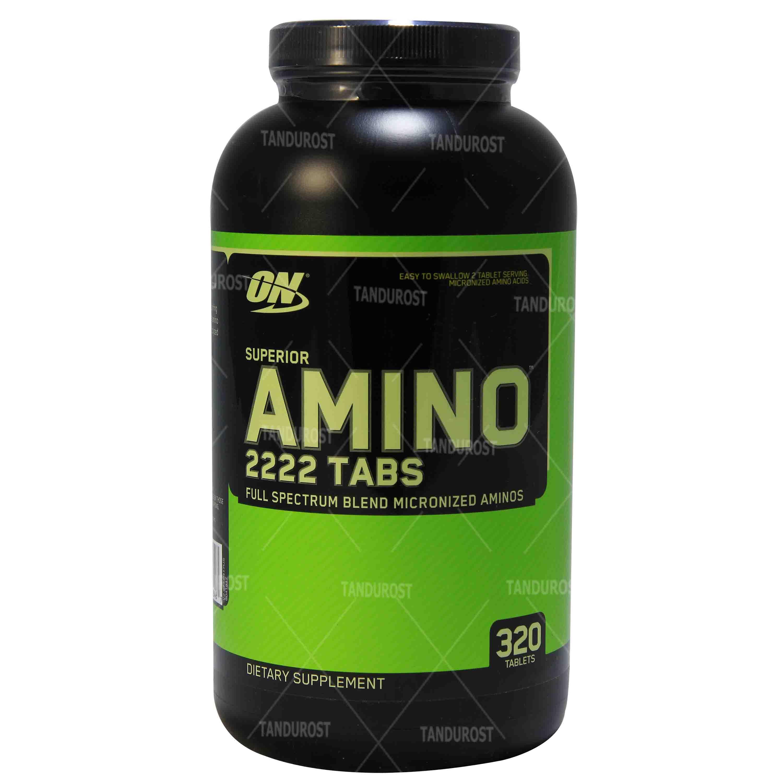 آمینو 2222 اپتیموم