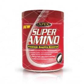 سوپر آمینو آپکس