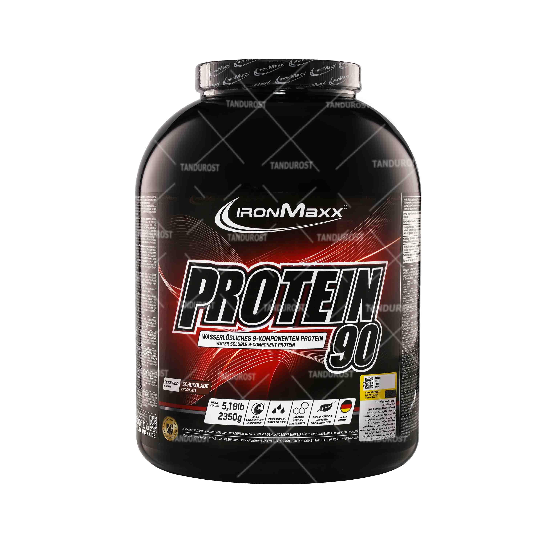 پروتئین 90 ایرون مکس