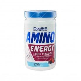 آمینو انرژی دوبیس