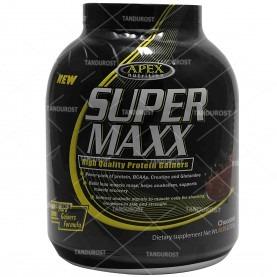پروتئین سوپر مکس آپکس