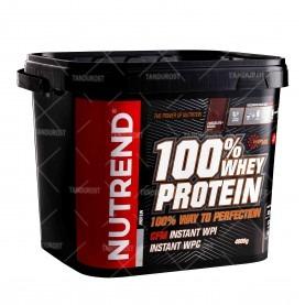 پروتئین وی ناترند