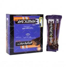 شکلات انرژی بار کارن